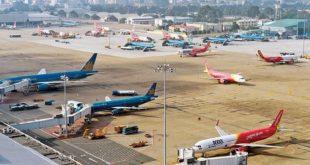 Bộ Quốc phòng đã thống nhất việc bàn giao khu đất 16,37 ha cho Bộ Giao thông Vận tải để mở rộng sân bay Tân Sơn Nhất