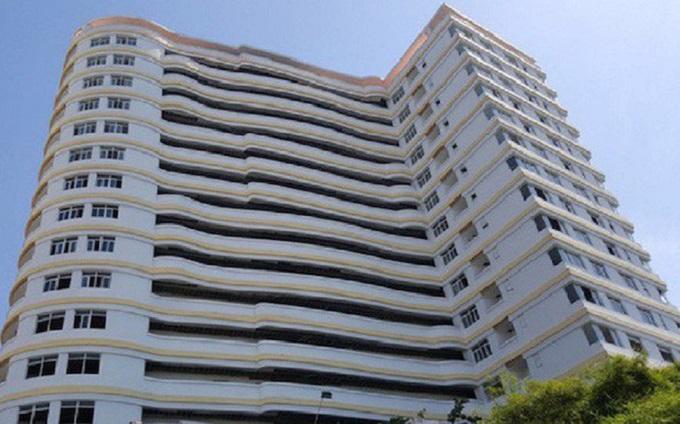 """Dự án Long Phụng Residence - nơi xảy ra vụ việc bán trùng căn hộ cho nhiều người, chủ đầu tư thì """"biến mất"""""""
