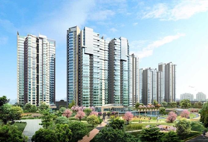 Phân khúc bất động sản cao cấp Việt Nam đang thu hút sự quan tâm của tầng lớp siêu giàu trong nước và khu vực.