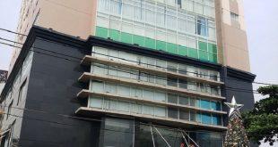 Chung cư La Bonita tại quận Bình Thạnh. Nhiều khách hàng tố cáo chủ đầu tư dự án này thuê lại căn hộ rồi bán cho người khác.