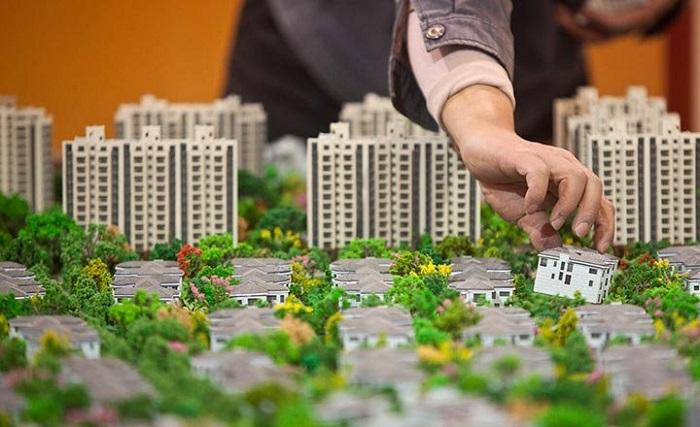 Doanh nghiệp bất động sản cần chủ động tìm kiếm nguồn vốn. Ảnh minh họa