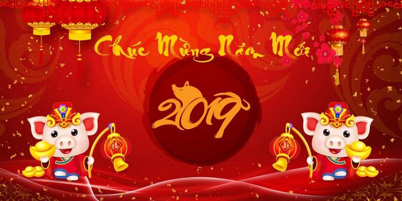 Kết quả hình ảnh cho chúc mừng năm mới xuân kỷ hợi 2019