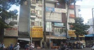 Giá nhà lẻ, nhà phố tại Tp.HCM tăng mạnh trở lại sau một thời gian im ắng.
