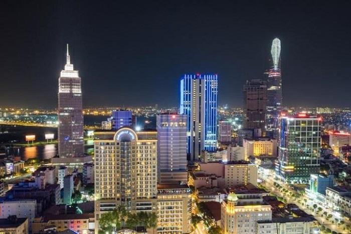 Tiềm năng phát triển của nhà ở tại Tp. HCMC là rất tốt.