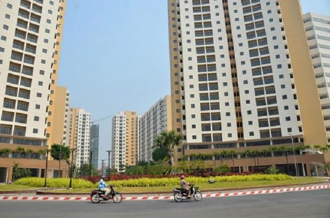 Lãi suất vay tăng, nguồn vốn trung và dài hạn hạn chế khiến việc vay mua nhà ngày càng khó