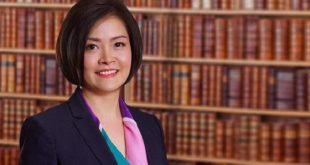 Bà Nguyễn Diệu Linh