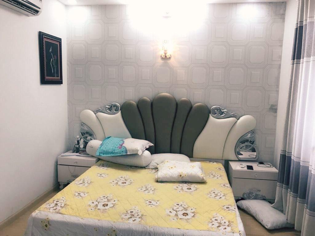 Ảnh chụp phòng ngủ ngôi nhà đường số 59, phường 14, quận Gò Vấp