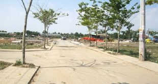 Việc đầu tư hạ tầng tại các khu vực xin tách thửa đất phải được giám sát chặt chẽ để đảm bảo hạ tầng đồng bộ
