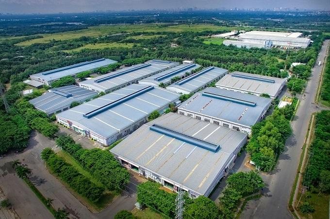 Bất động sản công nghiệp cũng được giới chuyên gia nhận định là phân khúc hấp dẫn nhất của năm 2019.