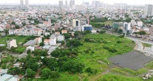 UBND TPHCM kiến nghị chấp thuận cho TPHCM chủ động ban hành hệ số điều chỉnh giá đất tính bồi thường, hỗ trợ, tái định cư hàng năm