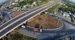 TPHCM đang tiếp tục thực hiện 130 dự án với tổng mức đầu tư dự kiến 380.947 tỷ đồng.
