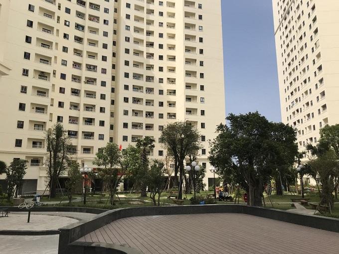 Giá căn hộ chung cư tại TP.HCM liên tục tăng mạnh qua các năm. Ảnh minh họa