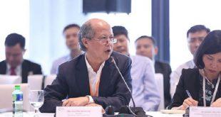 Ông Nguyễn Trần Nam, Nguyên Thứ trưởng Xây dựng. Ảnh: VnExpress.