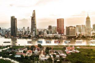 Thị trường bất động sản trung tâm TP.HCM vẫn tiếp tục thu hút nhà đầu tưu.