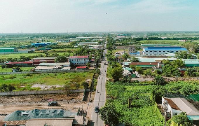 bất động sản khu Tây Bắc TPHCM hiện nay diễn biến thế nào