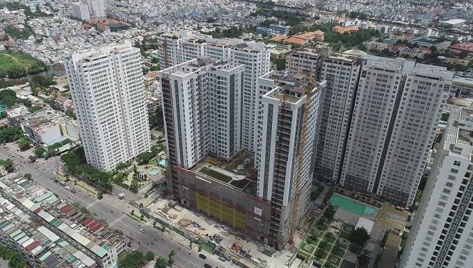 Central Premium có hơn 500 căn hộ wellness được trang bị các thiết bị công nghệ có khả năng thanh lọc không khí trong lành.