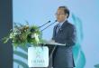 Ông Phùng Chu Cường - Tổng giám đốc Phú Long chia sẻ về dự án.