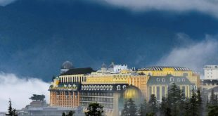 Khách sạn biểu tượng của thế giới Hotel de la Coupole - Mgallery