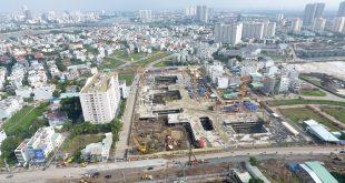 """Thị trường BĐS năm 2020, ít có nguy cơ xảy ra """"bong bóng"""", nhưng có thể xảy ra tình trạng sốt giá đất nền cục bộ ở một số khu vực có quy hoạch phát triển đô thị, giao thông."""