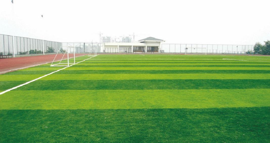 Tiện ích nội khu dự án Celesta Rise Sân bóng đá mini