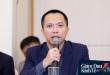 Ông Phan Xuân Cần - Chủ tịch Sohovietnam