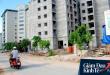 Với đà tăng giá liên tục của BĐS Tp.HCM, người mua phải ra các địa phương lân cận mới mong tìm được chốn an cư