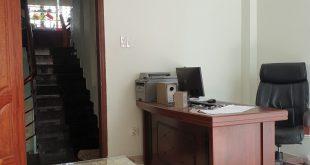 Hình phòng nhà mặt tiền Hoàng Bật Đạt , quận Tân Bình