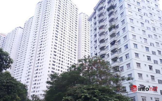 """Dự báo căn hộ bình dân sẽ """"nóng"""" trong năm 2021 này. (Ảnh: Minh Thư)"""