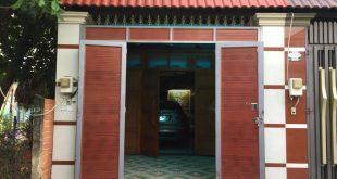 Nhà phố hẻm xe hơi đường Phạm Văn Chiêu,Gò Vấp