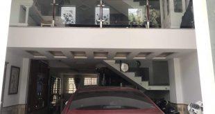 Ảnh chụp bên trong ngôi nhà đường số 59, phường 14, quận Gò Vấp