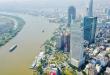 Cảnh quan và môi trường sông Sài Gòn
